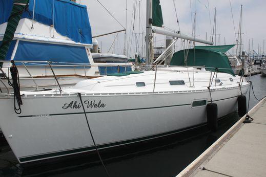 2003 Beneteau 361