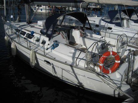 2003 Jeanneau Sun Odyssey 43