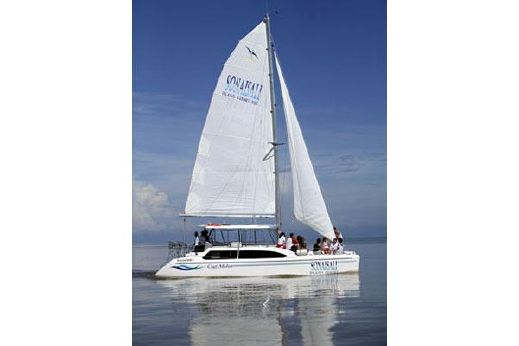 2008 Seawind 1050 Resort