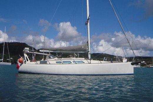 1997 Cr Yachts / Suède Mission 50