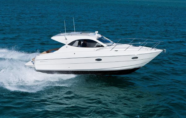 Boats With Bathrooms | 2018 Bavaria S 33 Open Power Boat For Sale Www Yachtworld Com