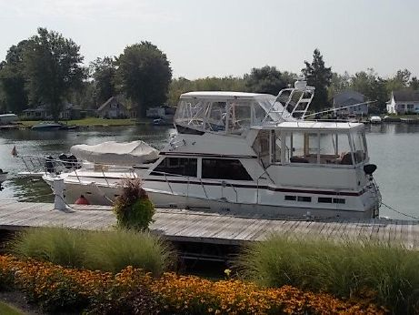 1987 Viking Yachts Motor Yacht