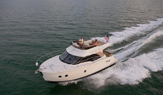 2015 Carver Yachts C 34