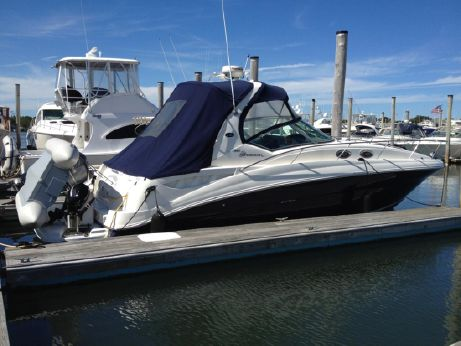 2006 2006 Sea Ray 320 Sundancer