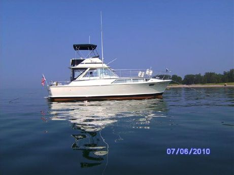 1970 Chris Craft1 38 Commander (SRG)