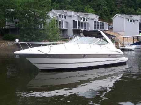 2006 Cruisers Yacht 340 Express
