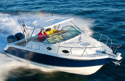 2015 Wellcraft 290 Coastal
