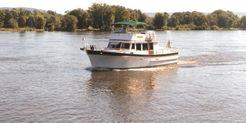 1983 Marine Trader Classic