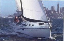2008 Catalina 320 MK II