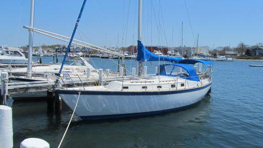 1980 Endeavour 375