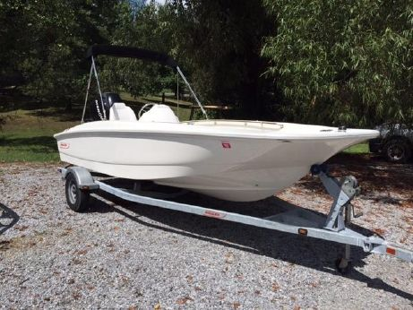 2012 Boston Whaler 170 Super Sport