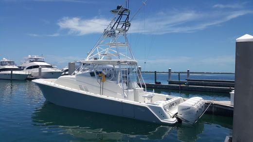 2015 Sea Vee 430 FA
