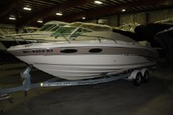 1999 Sea Ray 230 Overnighter Select
