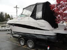 2006 Four Winns 248 Vista w/TTrailer