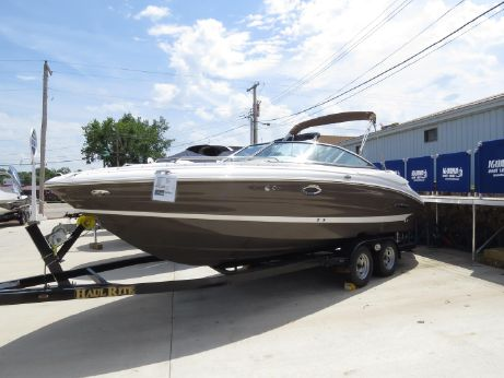 2014 Cruisers Sport Series 258 Bow Rider