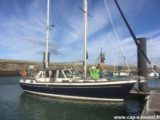1979 Siltala Nauticat 38