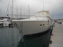 2003 Ferretti Yachts 2003
