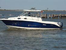 2006 Seaswirl Striper 2901 Walkaround O/B