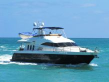 2001 Viking Princess Sport Cruiser SC72