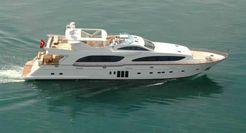 2014 Aib Motor Yacht