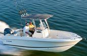 photo of 24' Wellcraft 252 Fisherman