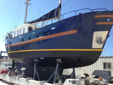 1975 Jachtwerf Helleman Ketch
