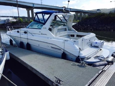 1997 Searay Sundancer 300