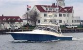 photo of 41' Albemarle 410 Express Fisherman