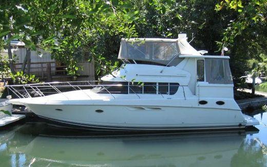 1999 Silverton 422 Motor Yacht