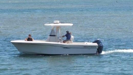 2012 Grady-White 230 FISHERMAN