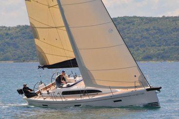 2019 X-Yachts Xp 38
