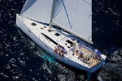 2020 X-Yachts Xp 38