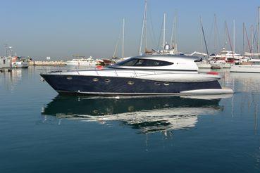 2007 Custom Fashion Yachts  FASHION 55