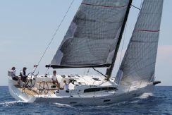 2020 X-Yachts Xp 44
