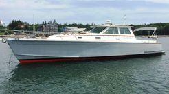 1995 Custom Craig Walters / Zimmerman Marine Cruiser