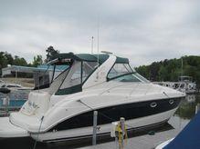 2003 Maxum 3500 SY