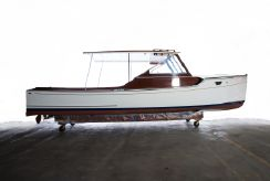 2000 Cutts & Case Runabout
