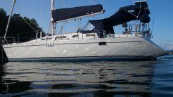 1987 Elite Yachts 364