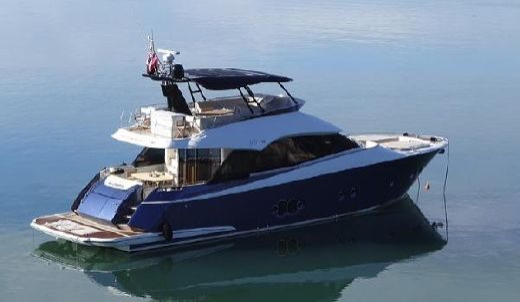 2013 Beneteau Monte Carlo 65