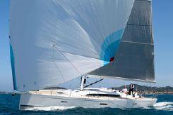 2020 X-Yachts Xp 50