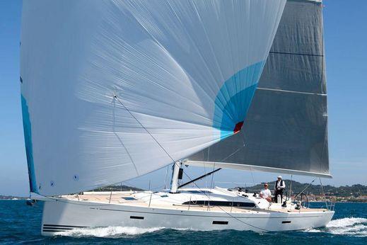 2017 X-Yachts Xp 50