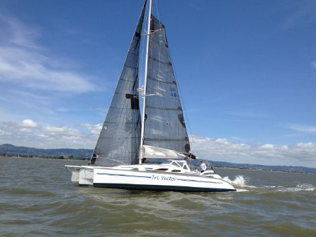 2013 Dragonfly 35 Ultimate