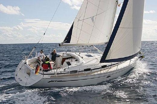 2002 Bavaria 38 Cruiser