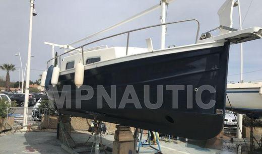 2008 Menorquin 36 cabine