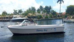 1993 Aquasport 230 Explorer
