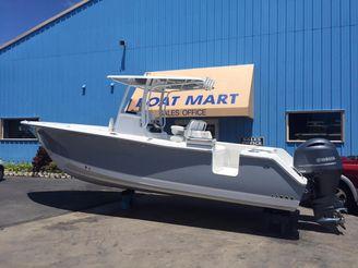 2015 Sea Hunt Gamefish 27