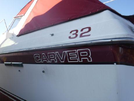 1989 Carver