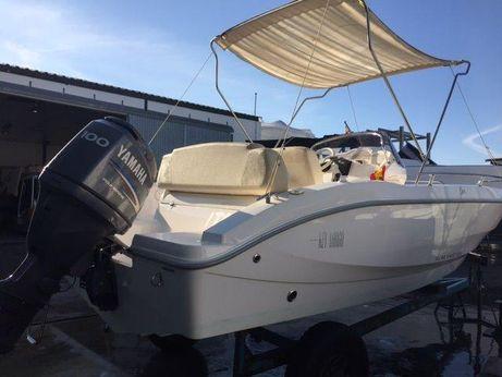 2013 Sessa Key Largo ONE