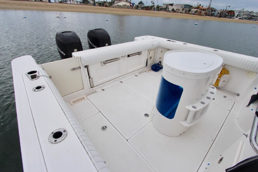 Boston Whaler 305 Conquest for sale in Newport Beach