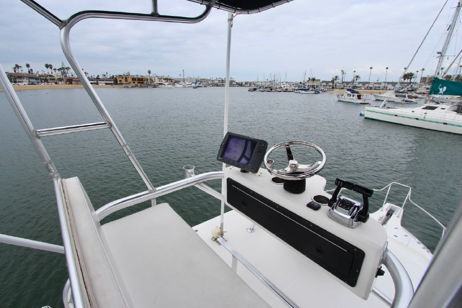 Boston Whaler 305 Conquest for sale